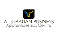 Australian Business Apprenticeships Centre Logo