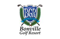 Bonville Golf Resort Logo