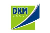 DKM Group Logo