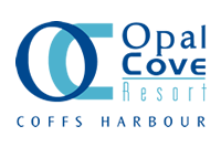 Opal Cove Resort Logo