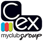 CEX Group Logo