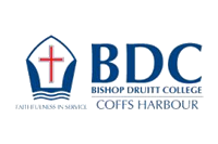 Bishop Druitt College Logo
