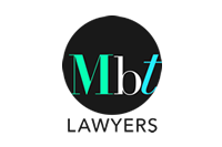 Mbt Lawyers Logo
