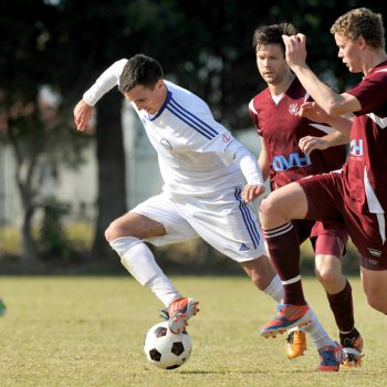 Coffs Harbour Soccer