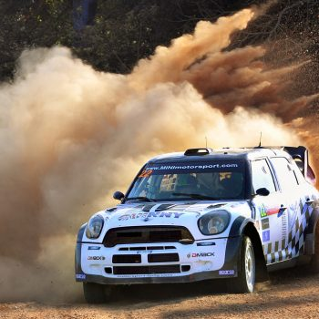 Rally Australia Coffs Coast