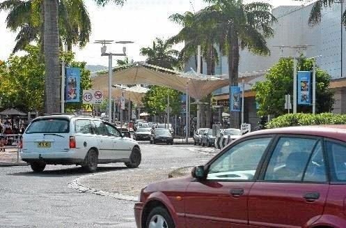 City square work to steam ahead