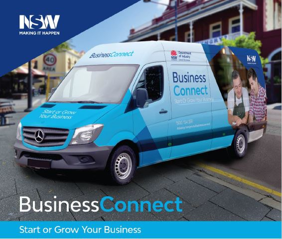 Business Connect - Start Or Grow Your Business - Coffs Chamber